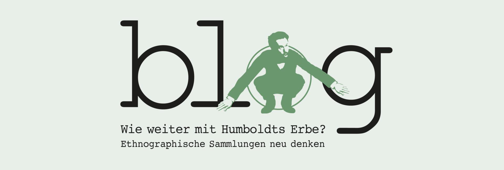 Wie weiter mit Humboldts Erbe?
