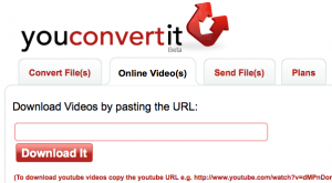 youconvertit - online file conversion